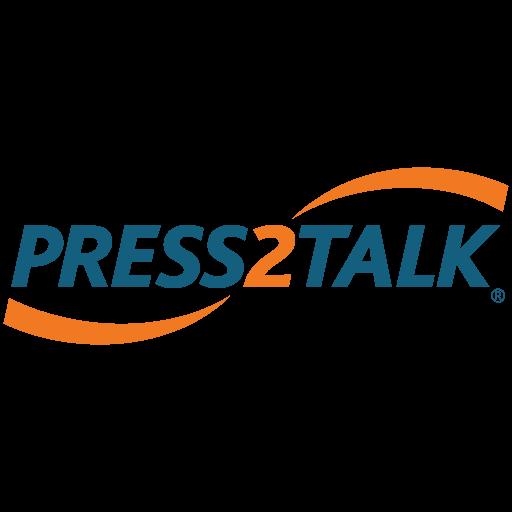Press2Talk Logo