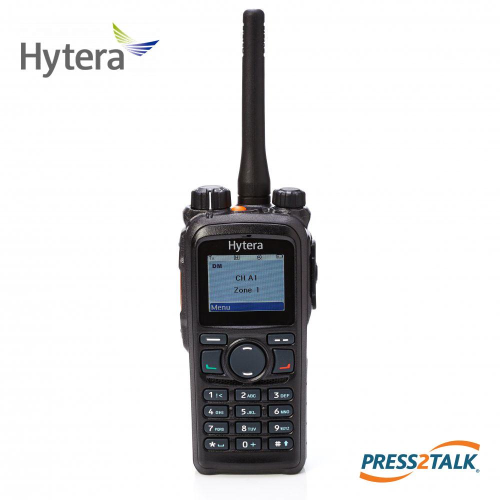 Hytera PD785 DMR Radio
