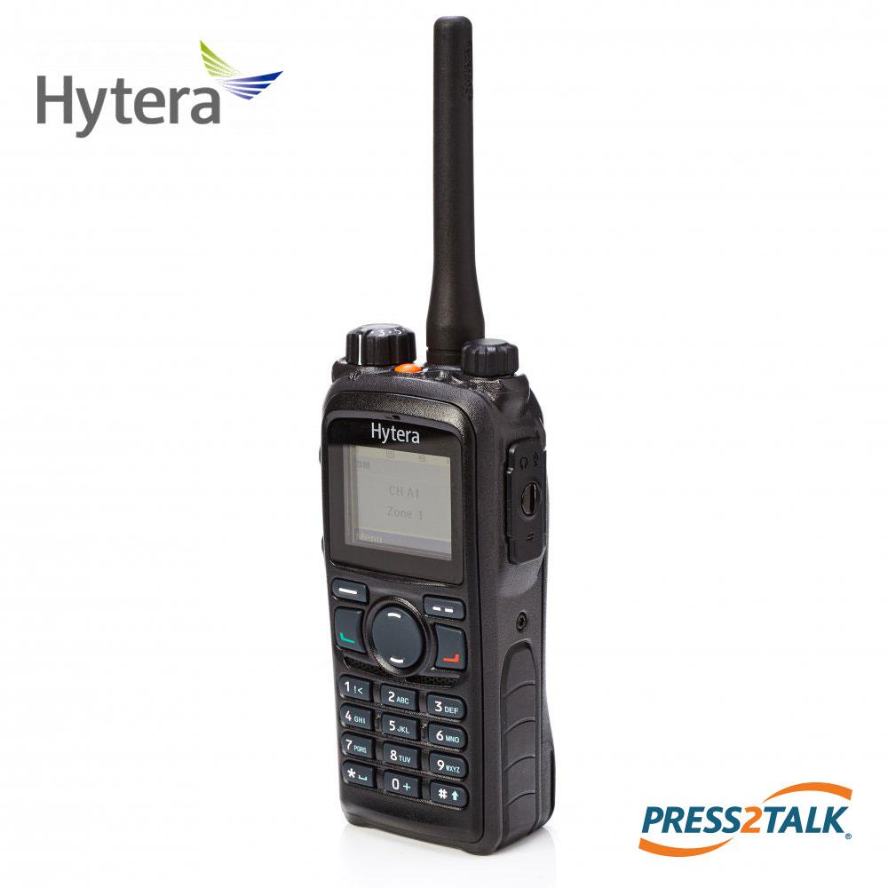 Hytera PD785 Digital DMR Radio